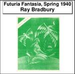 Futuria Fantasia, Spring 1940 Thumbnail Image