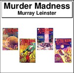 Murder Madness Thumbnail Image