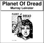 Planet Of Dread Thumbnail Image