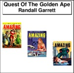 Quest of the Golden Ape Thumbnail Image