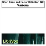 Short Ghost And Horror Collection 022 Thumbnail Image