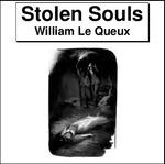 Stolen Souls Thumbnail Image