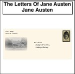The Letters Of Jane Austen Thumbnail Image