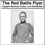 The Red Battle Flyer Thumbnail Image