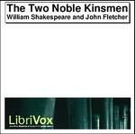 The Two Noble Kinsmen Thumbnail Image