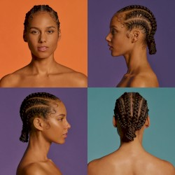 ALICIA by Alicia Keys