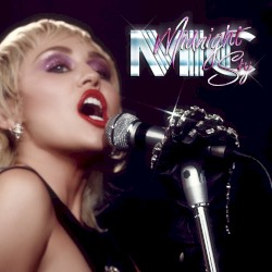Midnight Sky by Miley Cyrus