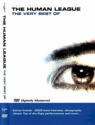 The Human League - Mirror Man (83)