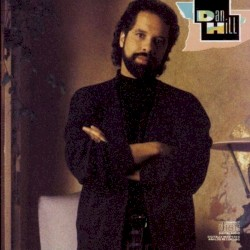 Dan Hill - Never Thought That I Could Love