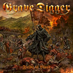 Fields Of Blood by Grave Digger
