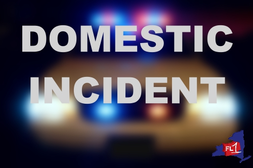Canandaigua man arrested on multiple charges after domestic incident