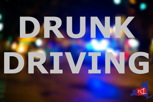 Connecticut man charged with DWI after suspicious vehicle report