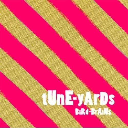 tUnE-yArDs - SUNLIGHT