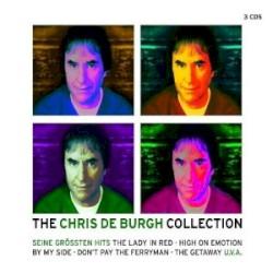 Chris de Burgh - By My Side