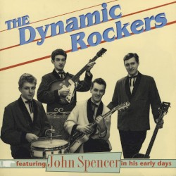 The Dynamic Rockers - Anna