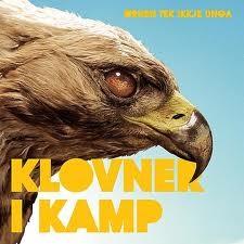 Klovner I Kamp - Glade Dager