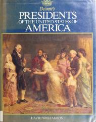 Cover of: Debrett's presidents of the United States of America | David Williamson