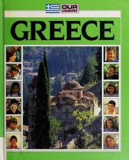 Cover of: Greece | Julia Waterlow