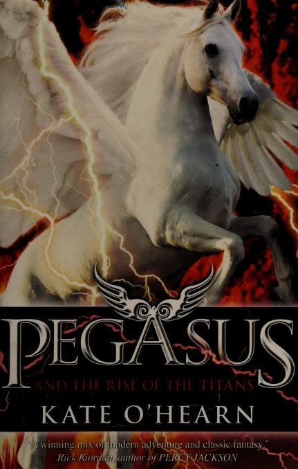 Pegasus and the Rise of the Titans by